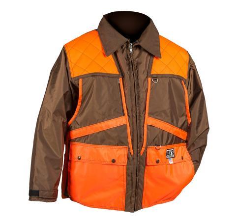 Briar Game Coat