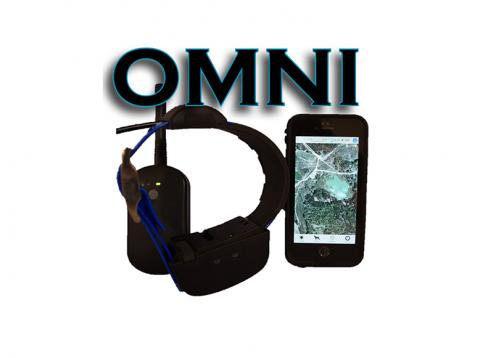 Quick Track OMNI GPS Tracking System