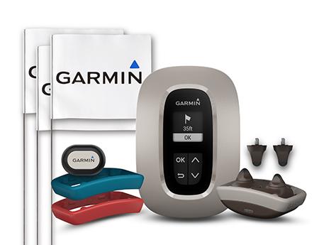 Garmin Delta Inbounds Wireless Containment System